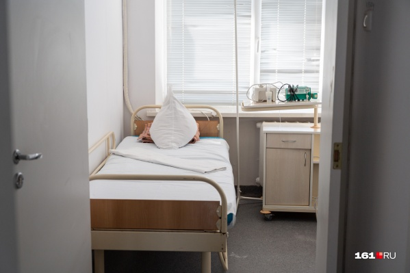 При этом больницы будут обязаны соблюдать все условия по снижению риска распространения коронавируса