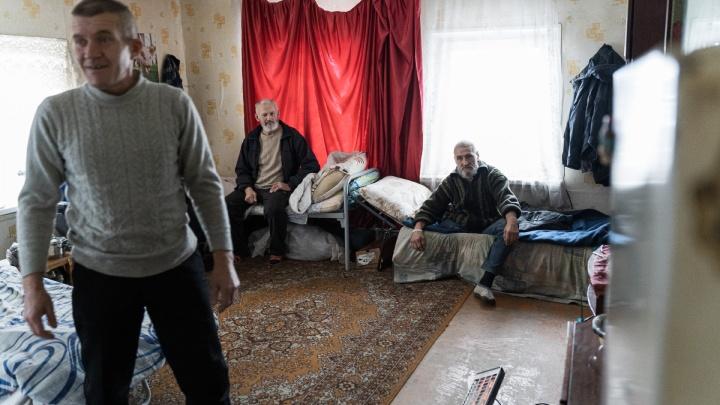 «Предновогоднее чудо»: читатели 74.RU помогли челябинскому приюту для бездомных с арендой дома и вещами