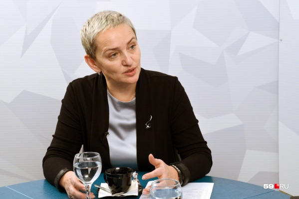 Анастасия Крутень пять лет возглавляла больницу имени Гринберга