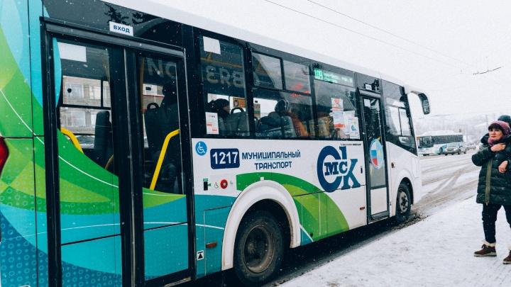 В мэрии объяснили, почему на билете за проезд по карте «МИР» отображаются 25 рублей вместо 20