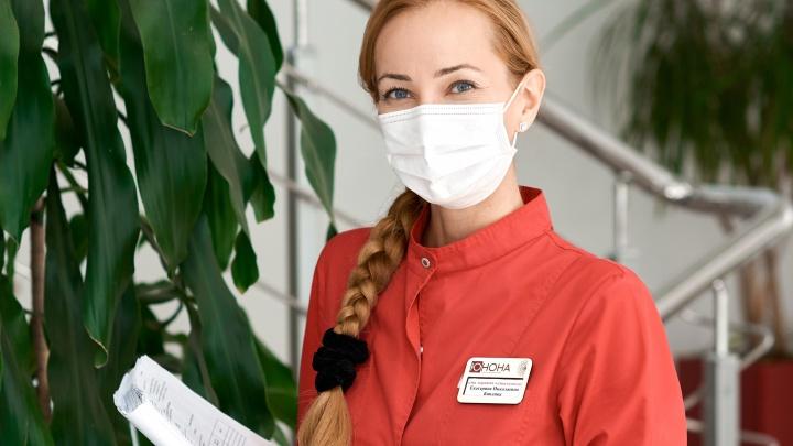 Ростовчане смогут проверить организм на последствия от COVID-19
