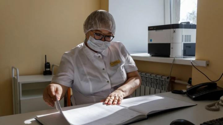 Из больниц Прикамья выписали еще 57 пациентов, переболевших COVID-19
