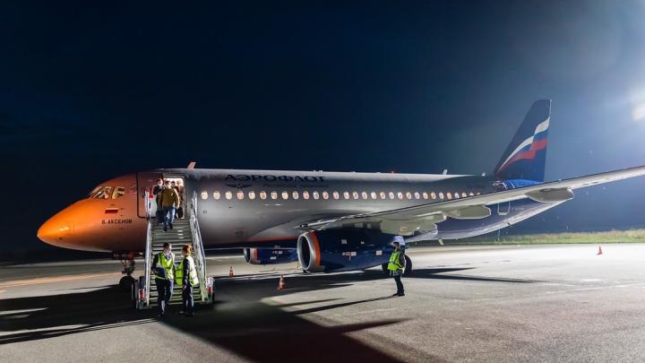 Из Ярославля — в любую точку мира: аэропорт в Туношне открыл трансферные перелёты через Шереметьево