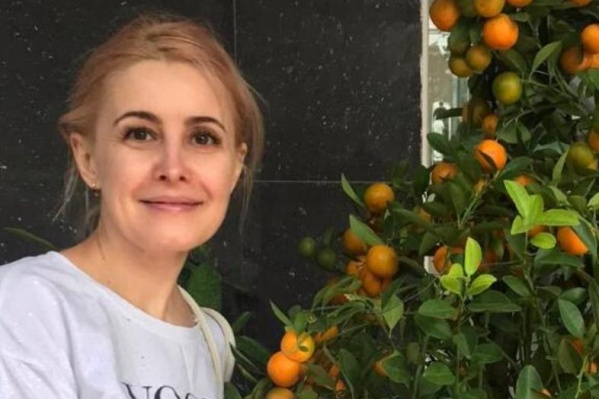 Светлана Михеева — анестезиолог-реаниматолог Новосибирского НИИТО им.Я.Л. Цивьяна