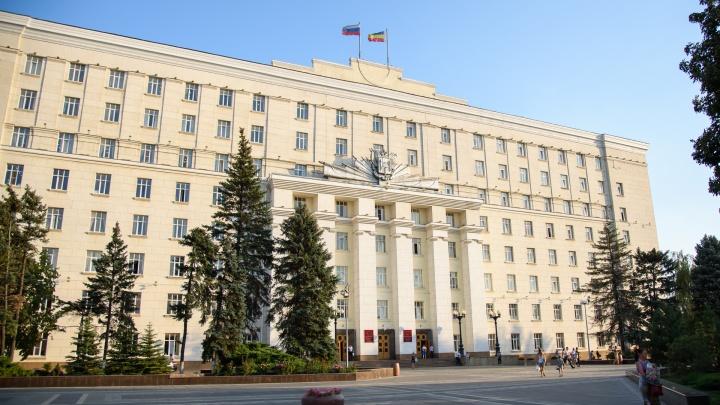 Ростовская область потратит 54 миллиона рублей на лифты для правительства и губернатора