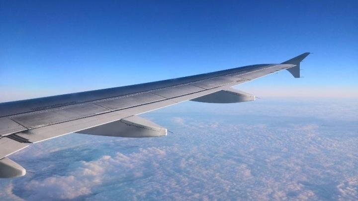 Авиавласти ОАЭ запретили возвращение туристов в Красноярск и Москву