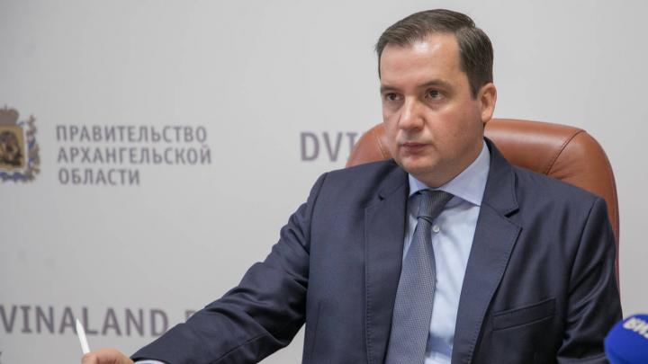 Цыбульский связал рост числа случаев COVID-19 в Поморье с несоблюдением гражданами масочного режима