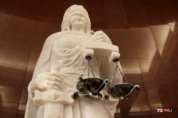Казанский районный суд пошел навстречу местной жительнице, которой надоело исправляться трудом