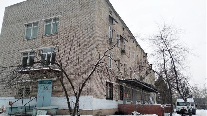 В Зеленогорске готовятся к открытию новой ПЦР-лаборатории
