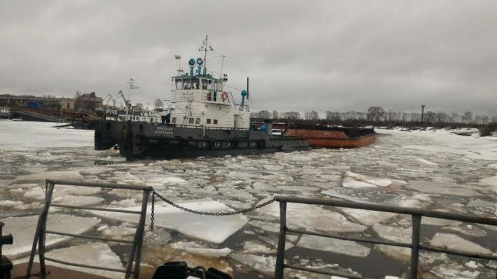 Шли вслед за ледоходом: «Беломорская Сплавная Компания» открыла навигацию