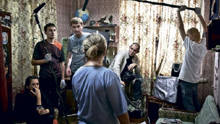 В Перми мошенники приглашают пермяков на съемки фильма «Реальные пацаны», которые уже закончились
