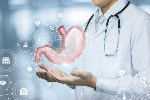 ЦНМТ начал лечить заболевания ЖКТ по новой методике