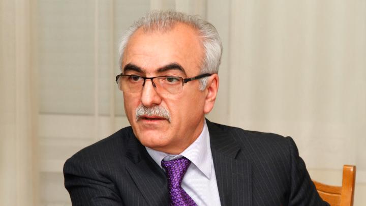 Иван Саввиди купил курорт в Греции за 205 миллионов евро