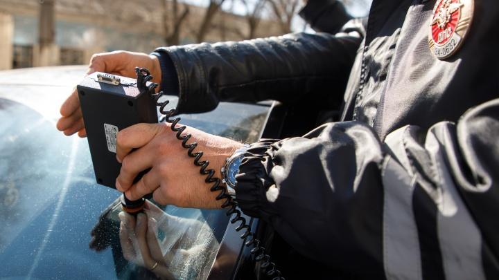 Найду и накажу: волгоградца арестовали за угрозы семье полицейского