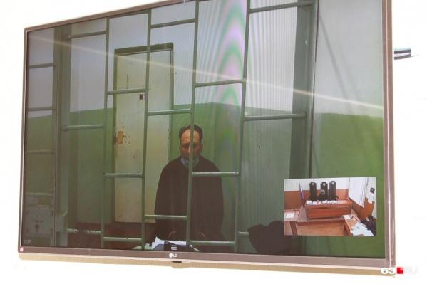 До сегодняшнего дня Александр Швидак находился в следственном изоляторе