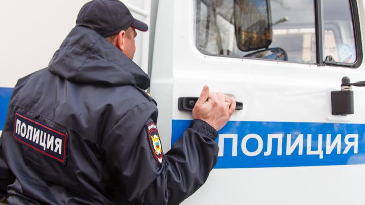 Задержан заочно арестованный волгоградским судом наркодилер из Санкт-Петербурга