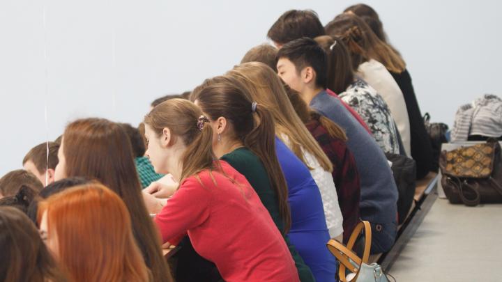 В Самаре проверят руководство вуза из-за подозрений в растрате денег студентов