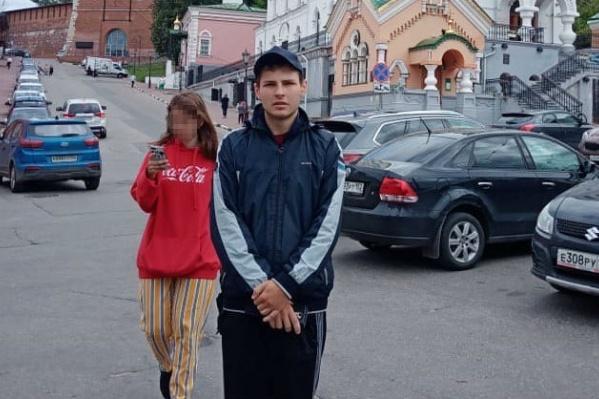 Михаила искали 4 дня