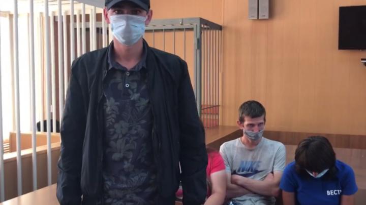 Последнее слово водителя, который насмерть сбил журналиста Антона Лучанского — публикуем видео из суда