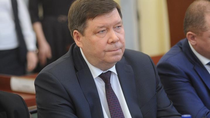 За медицину и соцполитику в Ярославской области будет отвечать чиновник из Мордовии