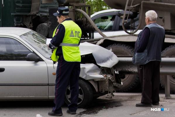 Если один из водителей опьянён, как это повлияет на вердикт?