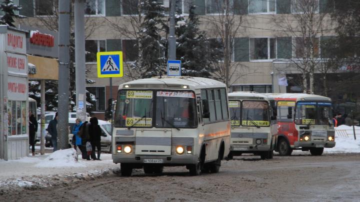 В Архангельске некоторые автобусы по вечерам будут ходить по-другому из-за коронавируса
