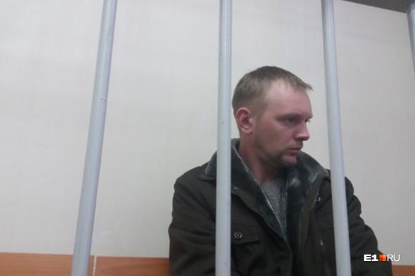 Александр Борисов сейчас находится в СИЗО