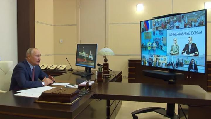 «Просим вашего поручения»: пилот-герой Дамир Юсупов обратился к Путину насчет вывозных рейсов