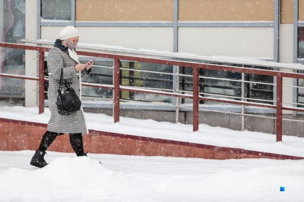 Лидерами по заболеваемости остаются Новокузнецк и Кемерово