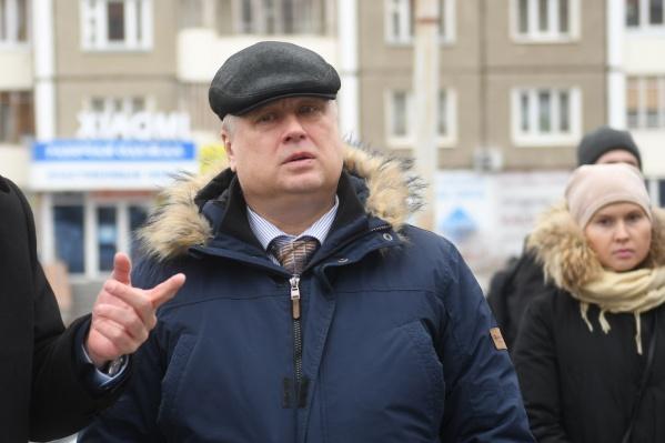 Александра Лошакова подозревают в крупном мошенничестве