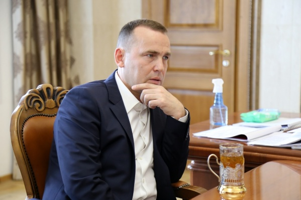Вадим Шумков считает, что информационная атака связана с тарифной политикой властей региона