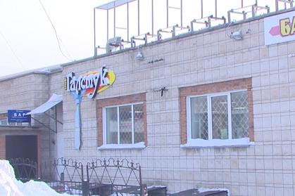 Возле ночного клуба «Галстук» в Бердске убили мужчину