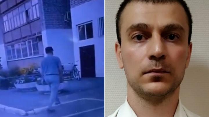 Тюменец, который надругался над ребенком под предлогом снятия порчи, попал на камеру регистратора