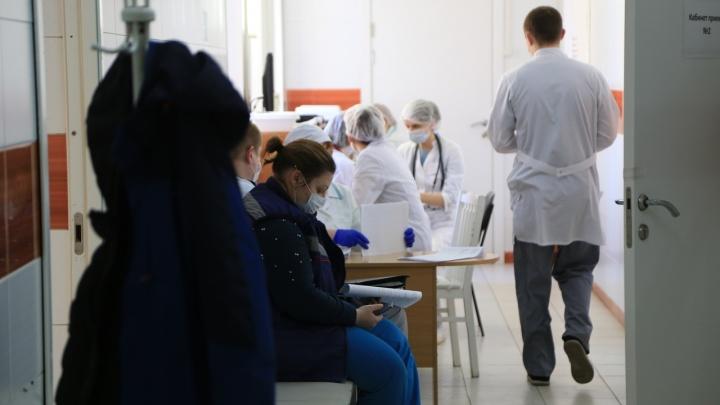 В Новосибирске ужесточают правила для приезжающих. Еще 8 тезисов из выступления министра здравоохранения