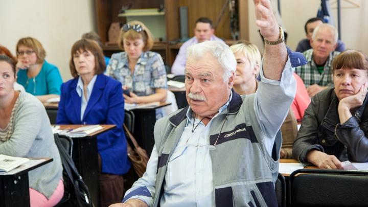 В Архангельской области разрешили собираться собственникам кооперативов