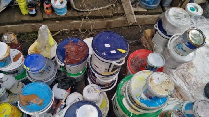 Пермский Красный Крест попросил о благотворительной помощи Castorama, но в ответ получил мусор