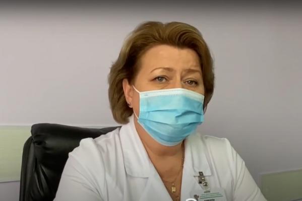 В Кемеровской области лечение продолжают получать 3 324 пациента