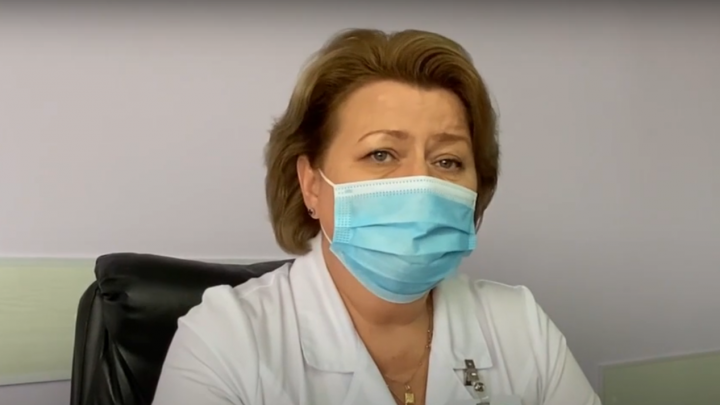 Кемеровский врач рассказала, что такое ИВЛ и какие осложнения могут быть у пациентов