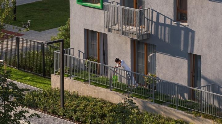 В Новосибирске запустили льготную ипотеку и отсрочку платежа до года