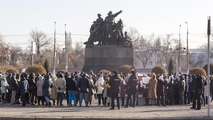 В Волгограде сторонники местного времени заявили о подготовке к референдуму по переводу стрелок
