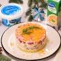 Финская шуба и оливье с нутом: оригинальные рецепты для тех, кто хочет приготовить на Новый год что-нибудь вкусненькое