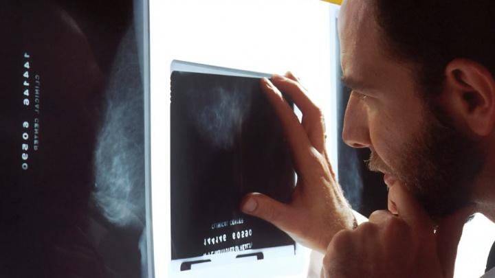 В Ярославской области для диагностики пневмонии будут применять искусственный интеллект от Сбербанка