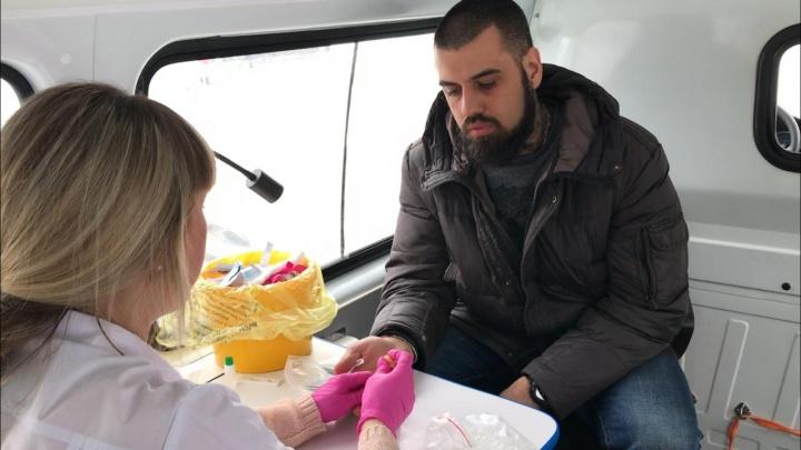 По следам Дудя: как я прошёл тест на ВИЧ и узнал, каким способом проще всего заразиться