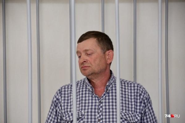 Азат Зарипов с самого момента задержания находится под стражей