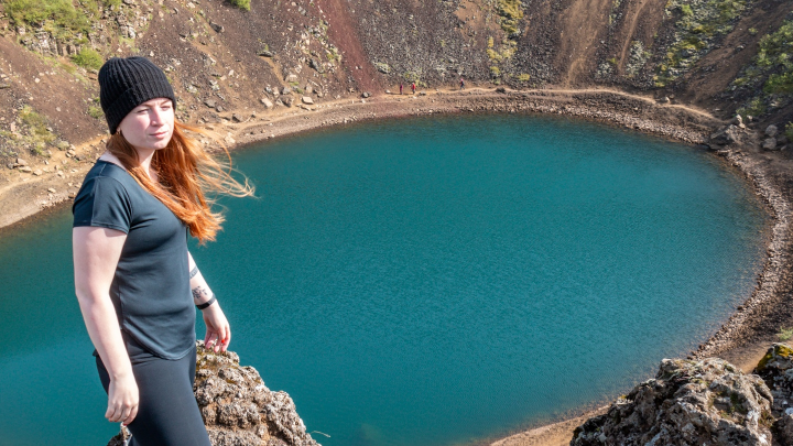 Путешественница из Архангельска рассказала, как самоизолируется на Бали: видео