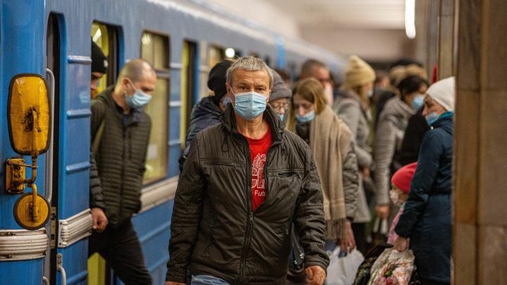Мэрия Новосибирска объяснила, на сколько вырастет тариф на проезд в метро