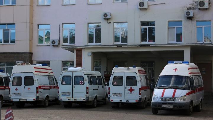 В Башкирии за сутки зарегистрировали 49 новых случаев заражения COVID-19