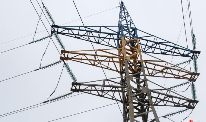 Дома в трех районах Волгограда 11 сентября оставят без электричества