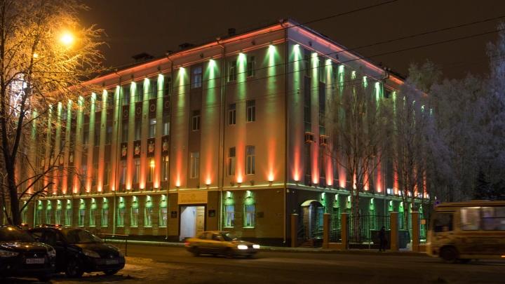 Путин назначил нового главу Управления ФСБ по Архангельской области