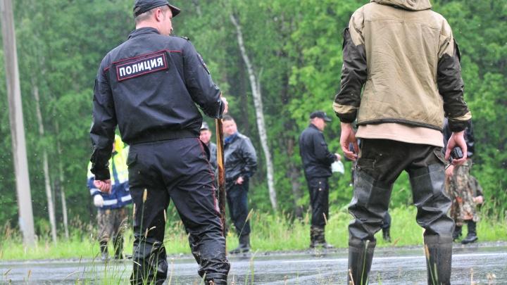 «Как в страшном фильме, дождь, из горла хлещет кровь»: на Химмаше грабитель порезал женщине горло